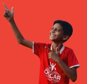 Oscar Boy