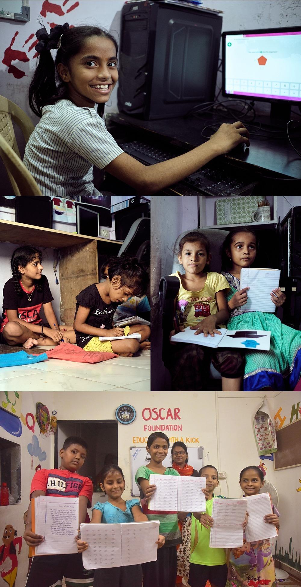 Education & Digital Classes