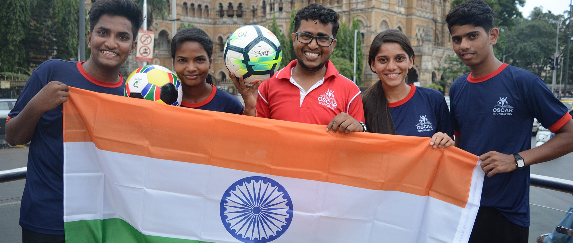 Youth Leadership India Programme