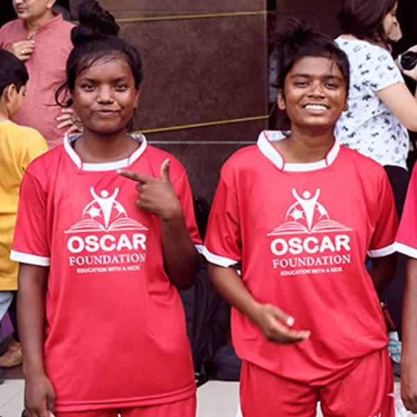 Oscar Sponsorship