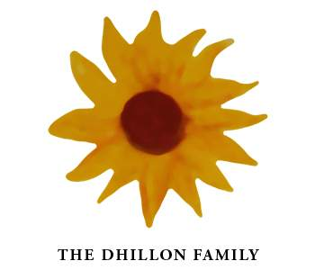 Dhillon Family
